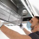 Reparacion aire acondicionado en Barcelona