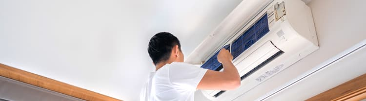 Instalacion aire acondicionado
