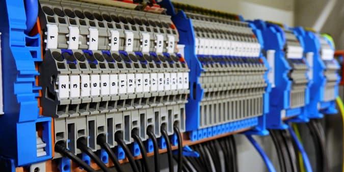 Boletines eléctricos Barcelona