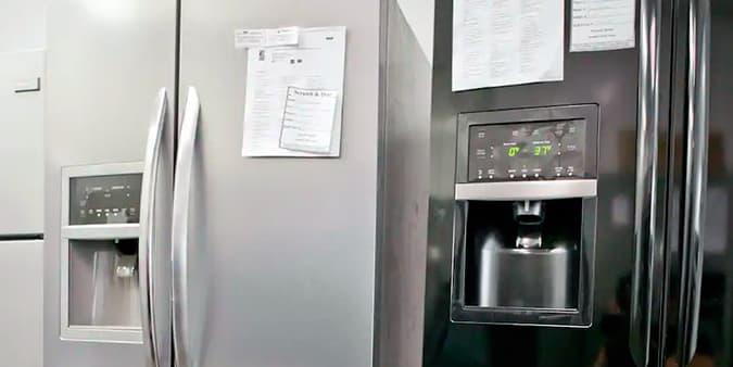 Reparación de electrodomésticos en Barcelona SAT