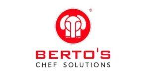 Berto's cocinas industriales