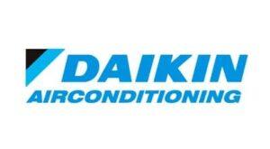 Daikin aire acondicionado y bomba de calor