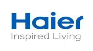 Electrodomésticos Haier
