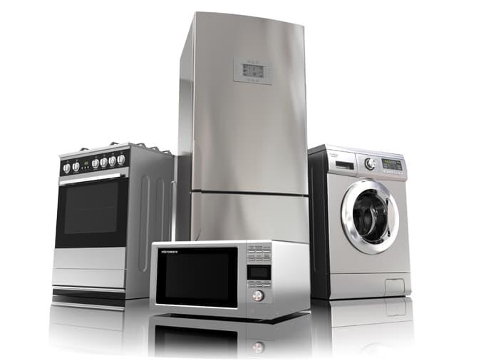 Reparación de hornos