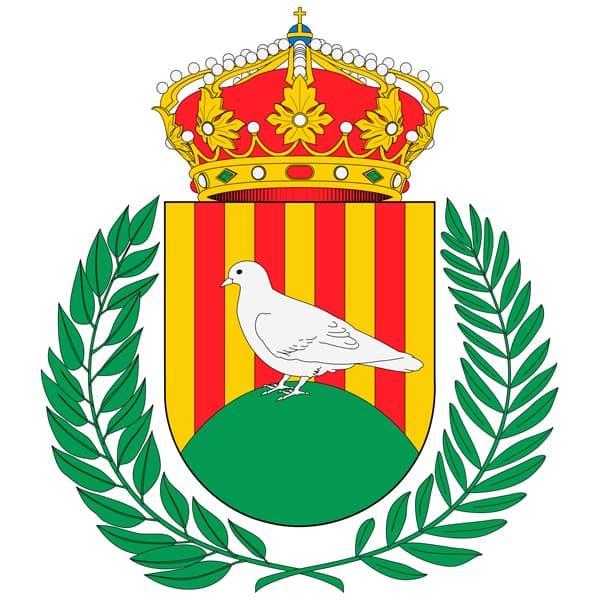 Escudo Santa Coloma de Gramenet